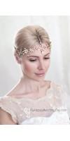 АИРЛА - свадебная тика на голову