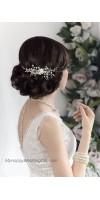 Алекса Веточка в волосы для невесты