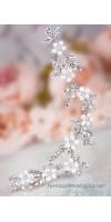 Деметра Свадебный ободок